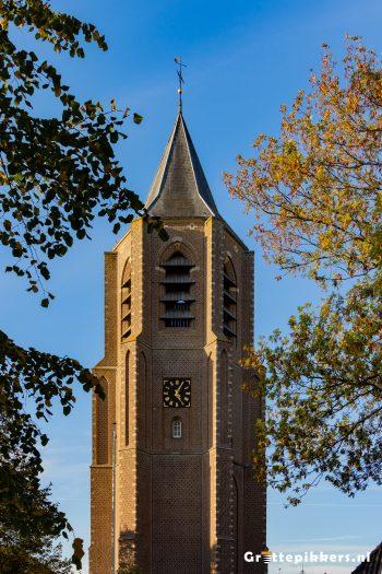 Johannes kerk - Rijksmonument nummer 14165