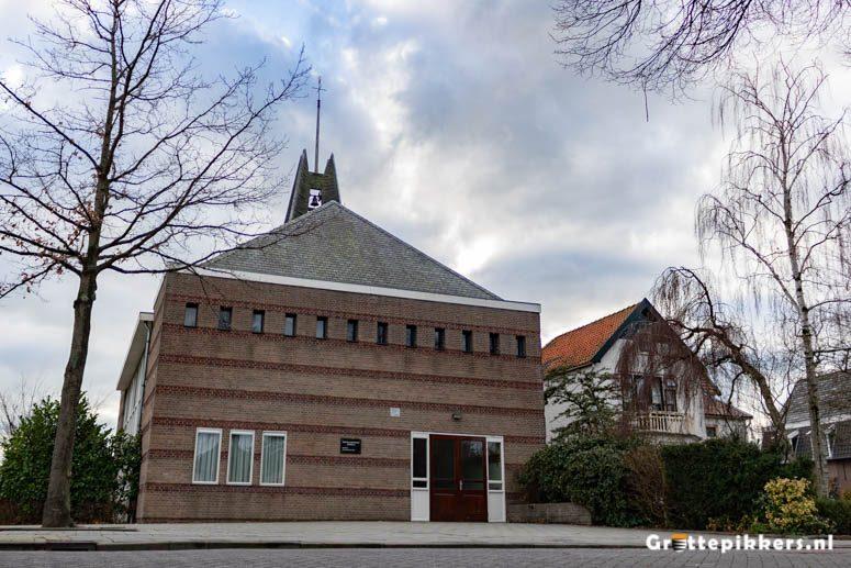 Kerkgebouw Ooststraat
