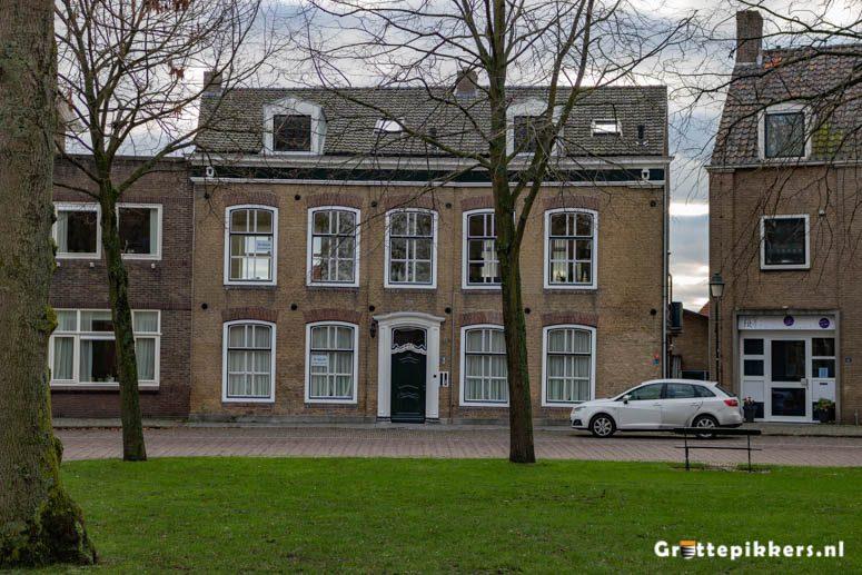 Kerkring 9 - Nieuwerkerk