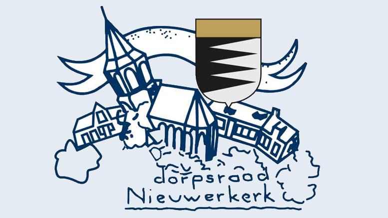 Logo Dorpsraad Nieuwerkerk