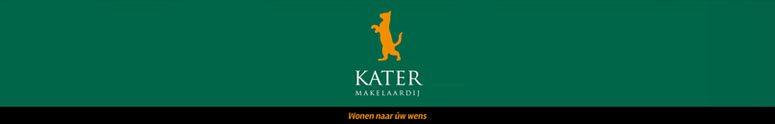 Logo Kater Makelaardij