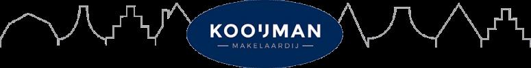 Logo Kooijman Makelaardij