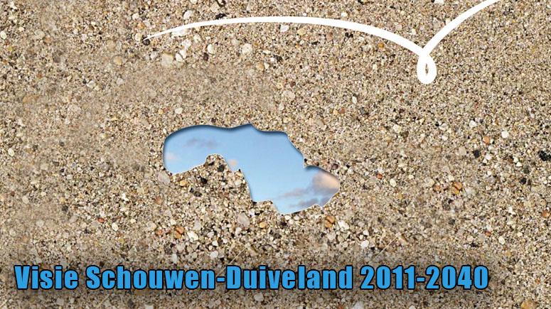 Visie Schouwen-Duiveland 2011-2040