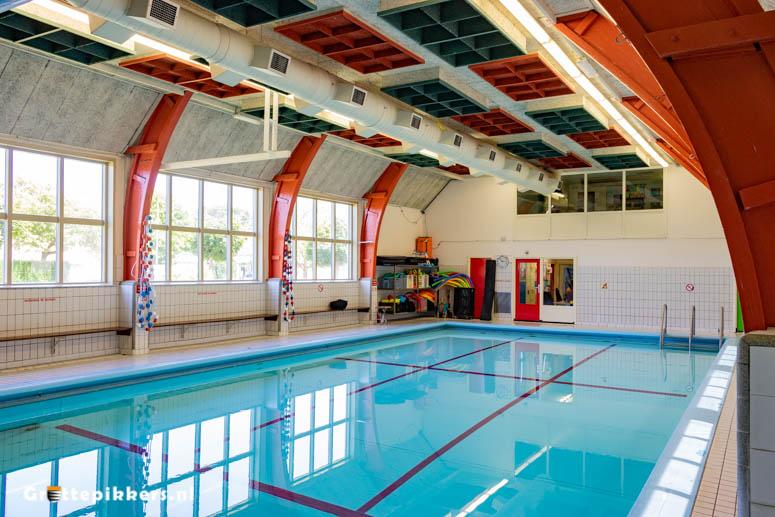 Zwembad Dol~Fijn binnen