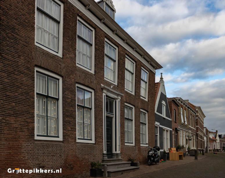 Hoge Kerkstraat 3 - Rijksmonument nummer 14165