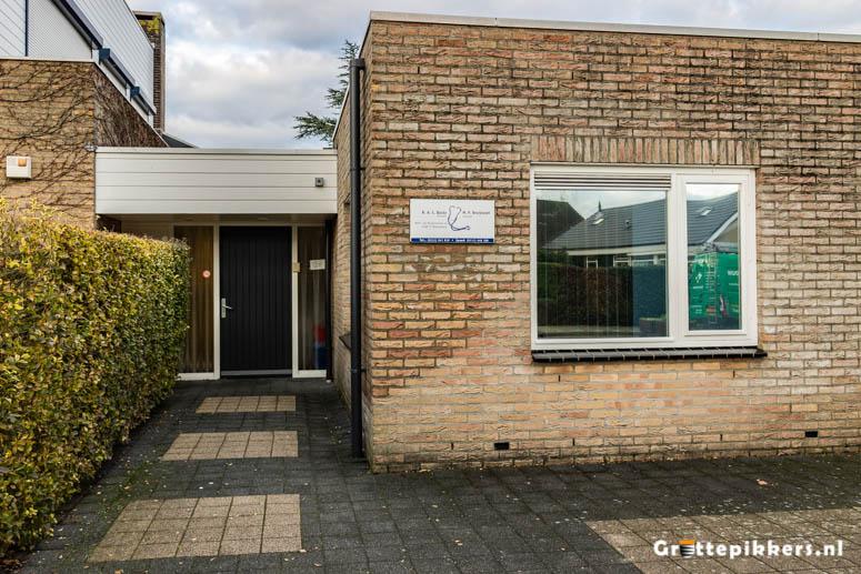 Huisartsenpraktijk Nieuwerkerk