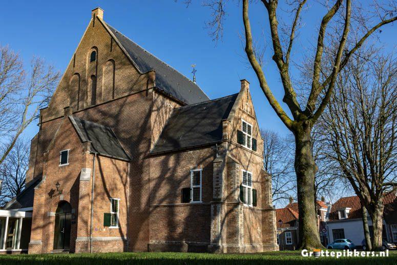 Johannes kerk – Rijksmonument nummer 14164