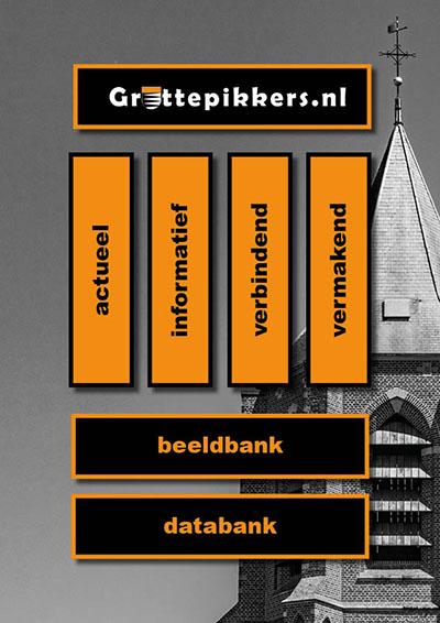 Pijlers Gruttepikkers.nl
