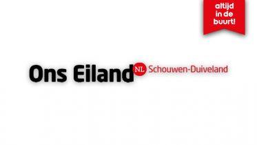 Logo Ons Eiland Schouwen