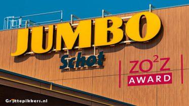 Zo2Z award 2018-2019 Zeeland - Jumbo Schot