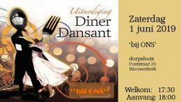 Diner Dansant