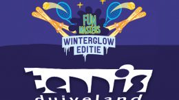 WinterGlow bij tennisvereniging Duiveland