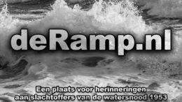 Website deRamp.nl