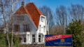 Villa Zonnehoek verkocht