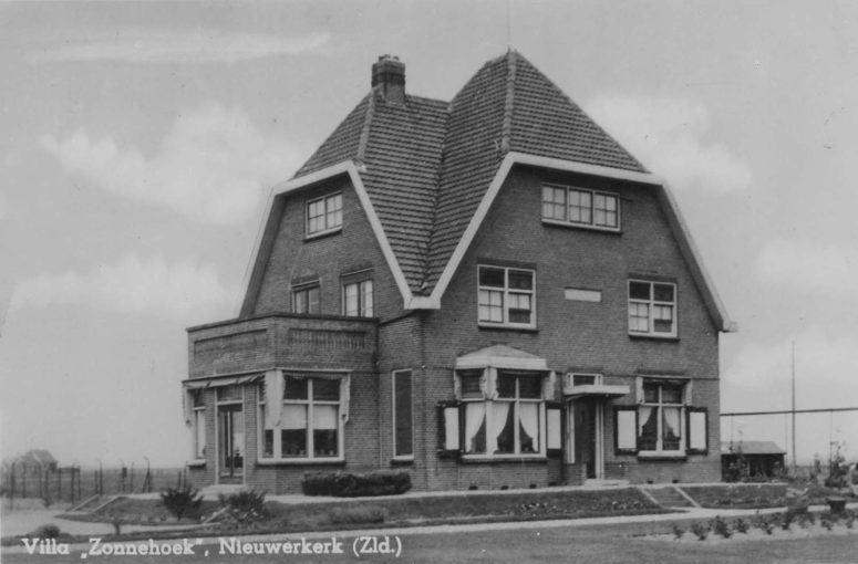 Villa Zonnehoek