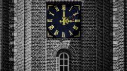 Zomertijd in Nieuwerkerk