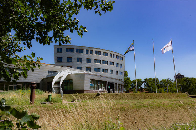 Gemeentehuis Schouwen-Duiveland