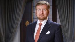 Koning Willem-Alexander