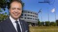 Jack van der Hoek nieuwe burgemeester Schouwen-Duiveland
