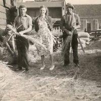 1952 Marien, Angele & Jan de Reus